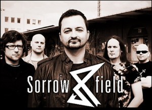 sorrowfield-band