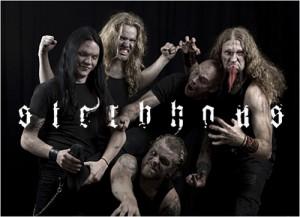 sterbhaus_band