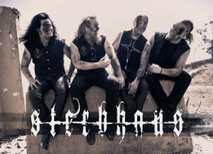 Sterbhaus2012-Band