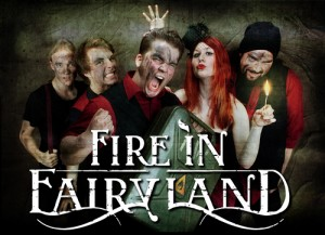 Fire In Fairyland