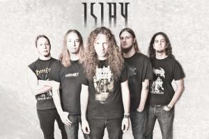 Islay-Band