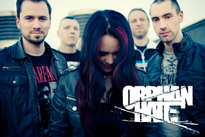 OrphanHate-Band