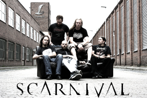 Scarnival-Band