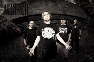 Accu§er-Band