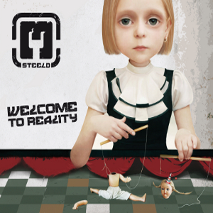 Steeld-Welcome-to-reality-cover-artwork
