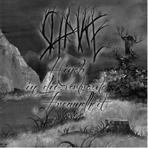 Shrike-Hinab-in-die-vertraute-Fremdheit-Cover-Artwork