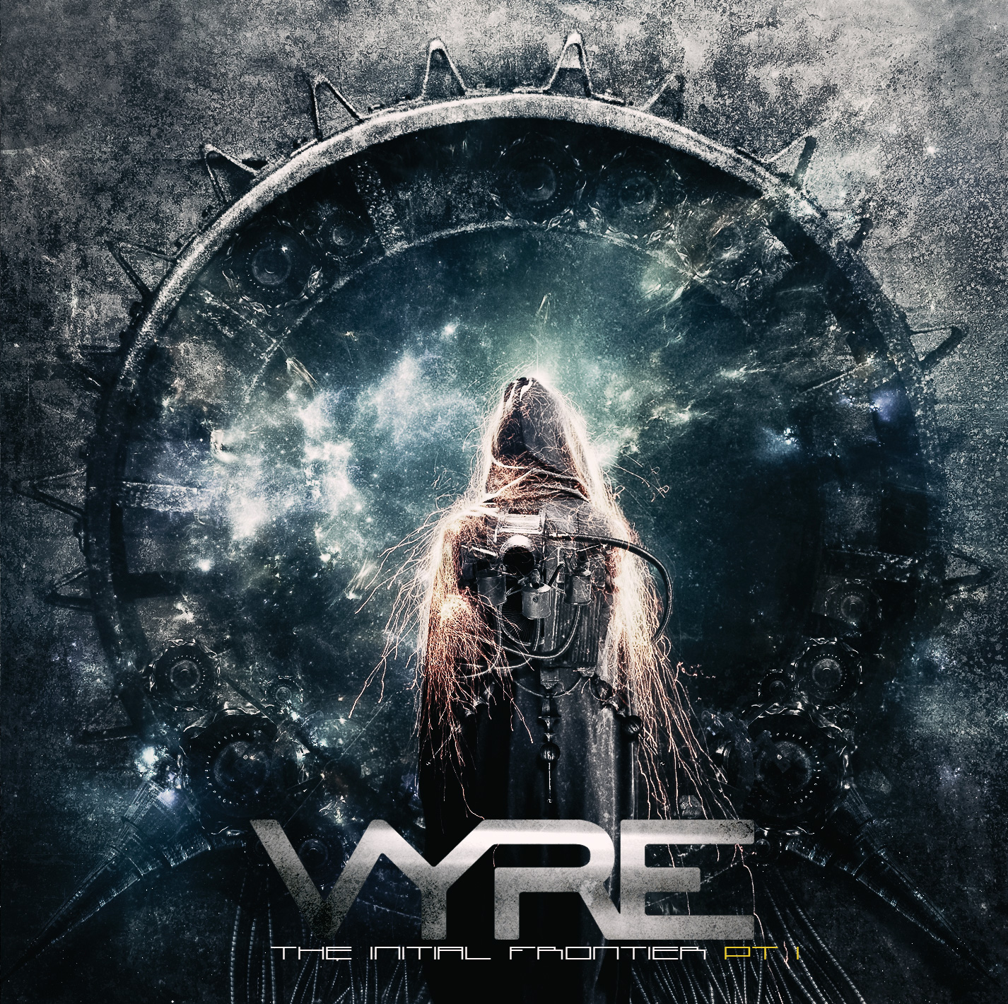 Vyre Cover