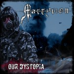 Martyrion Cover Our Dystopia
