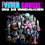 Peter Grusel Cover