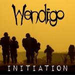 Wendigo - Initiation (EP) - Cover1